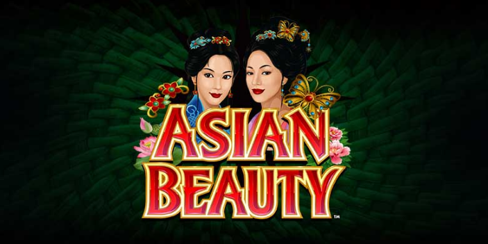 Game Slot Online Asian Beauty