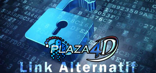 link alternatif terbaru plaza4d